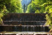 Jenbachparadies experience water