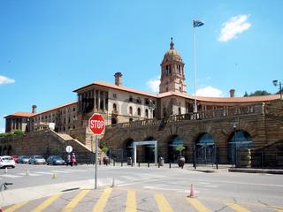 Union Buildings Pretoria , Südafrika