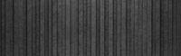 Black Vertical Stripes 3D Pattern Background