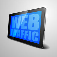 tablet Web Traffic