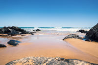 beach in south Australia near Victor Harbor