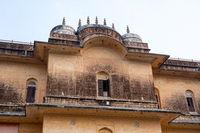 Nahargarh, Fort in Jaipur, India
