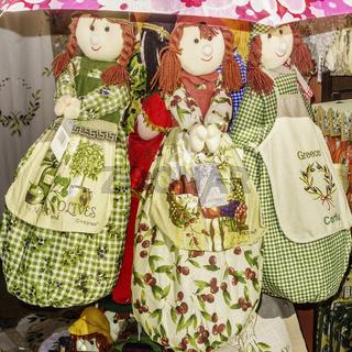 Greek Dolls For Sale Corfu Greece