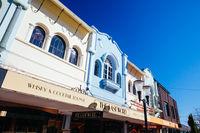 New Regent St Christchurch New Zealand