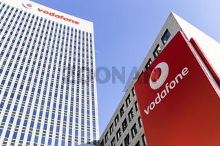 Vodafone Niederlassung