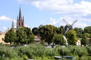 Inselstadt Werder/Havel