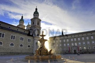 Salzburg Oesterreich