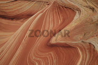 Coyote Buttes North 'The Wave '