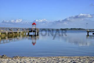 Ostsee Fischland-Darss-Zingst 8