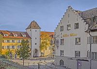 Lower City Gate Meersburg