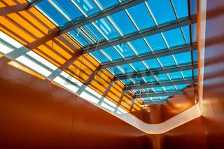 Dachkonstruktion