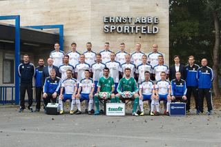 Kader FC Carl Zeiss Jena