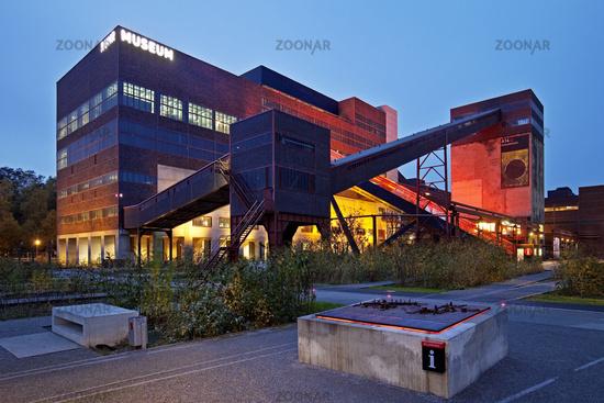 Ruhr Museum, Essen, Germany.