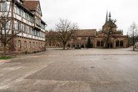 Maulbronn Abbey
