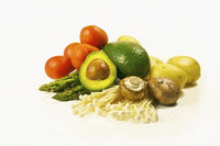 Vegetables, Organic