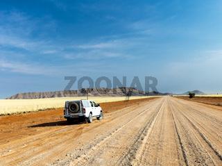 Namibia, Africa. Damaraland region