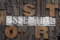 essential met