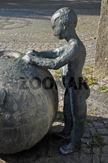 Brunnen in Schötmar