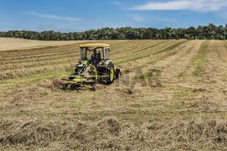 Deutsche Landwirtschaft | German agriculture