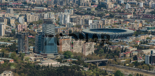 Tbilisi Urbanization II