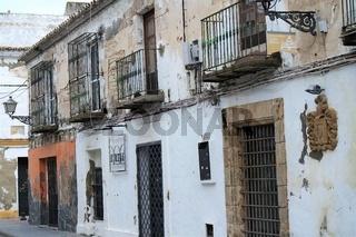 Centro Historico, El Puert de Santa Maria, Andalusien