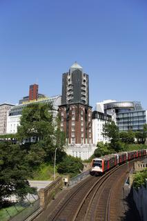Hotel 'Hafen Hamburg' in Hamburg, Deutschland
