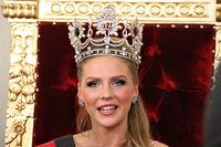 Harald Glööckler empfängt die Miss Germany 2015
