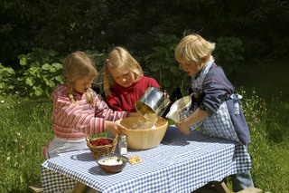Hutzel-Broetchen