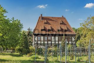 Haus Breitig Radebeul | Breitig House, Radebeul