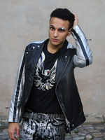 Winner Germany is looking for the Superstar (DSDS) 2016 Prince Damien 2019 in Magdeburg