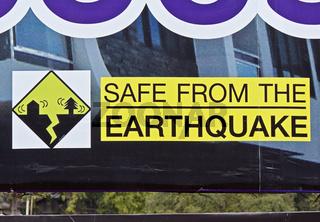 Erdbebensicher