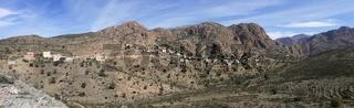 Anti-Atlas-Gebirge, Marokko