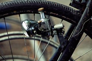 Fahrrad alt