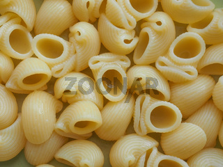Lumache pasta food