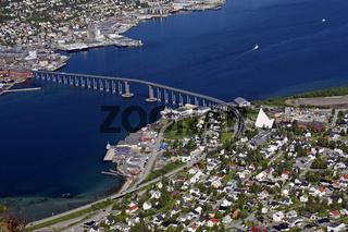 Tromsö Brücke