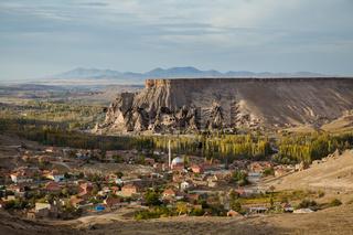 Cappadocia, Yaprakhisar village