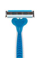 Shaving razor instrument