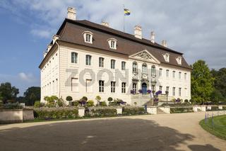 Schloss Branitz, Cottbus, Brandenburg