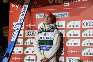 GER, Quali Weltcup-Skispringen Titisee-Neustadt