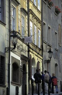 TSCHECHIEN PRAG