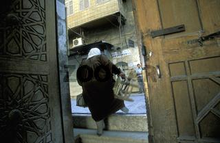 SYRIEN DAMASKUS
