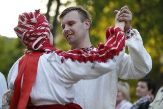 .Ethnic Slavic Dances