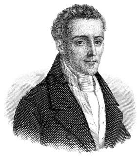 Silvio Pellico, 1789 - 1854, Italian writer