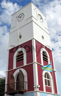 Oranjestad, Aruba, ABC Inseln