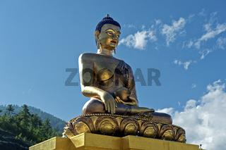 Buddha Dordenma Statue, Thimphu, Bhutan