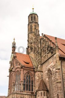 Basilica in Nuremberg