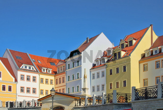Goerlitz Altstadt - Goerlitz old town 01