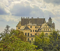 Castle Heiligenberg