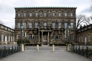 Hochschule für Musik in Detmold
