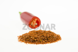 Peperoni, Capsicum annuum, chili pepper,